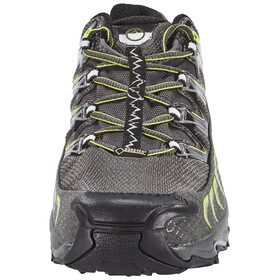 La Sportiva Ultra Raptor GTX Running Shoes Unisex grey/green